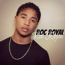 HAPPY BIRTHDAY ROC I LOVE YOU <3