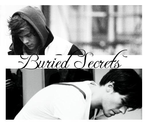 Buried Secrets.   Bienvenue.