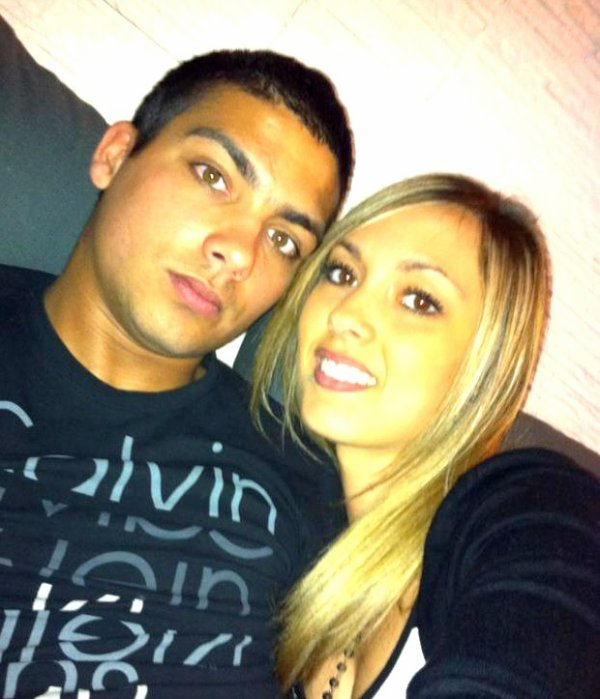 Ma femme et moii
