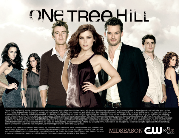 ONE TREE HILL Saison 9 ULTIME SAISON COMPLETE