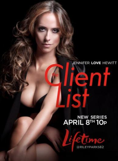 THE CLIENT LIST Saison 1 COMPLETE vostfr