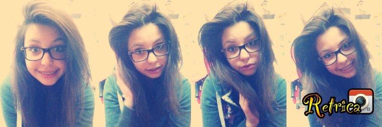 I 'm Bad Girl!#