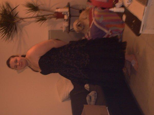nouvelle robe donc nouvelle photo