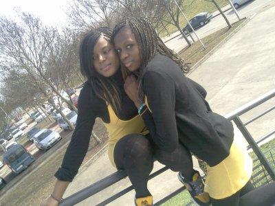 Black & Yellow :)