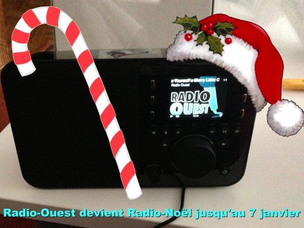 Radio-Noël.