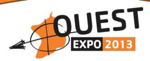Ouest Expo 2013.