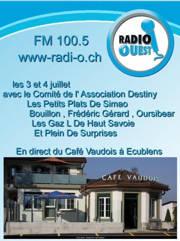 FM100.5