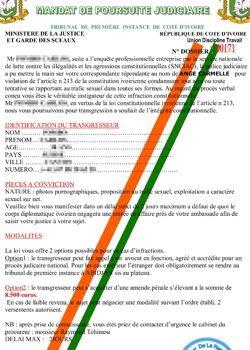 Les «brouteurs d'Abidjan», les nouveaux escrocs d'Internet