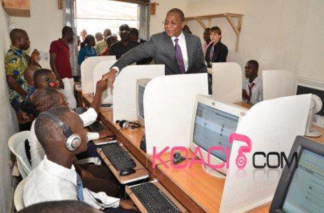 Cyber-escroquerie... les 501 coups des ''brouteurs'' ivoiriens ! - Les vis-à-vis de FBIYAY