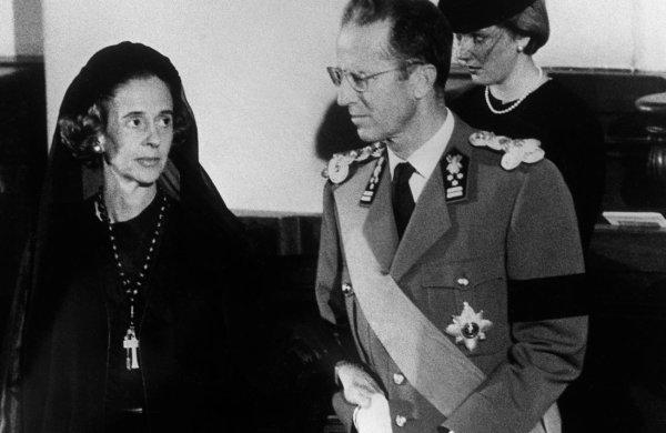 25 ans de la mort du Roi Baudouin : sa vie en images