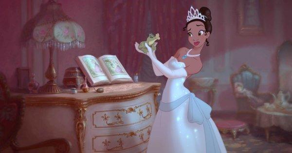 La Princesse Et La Grenouille Les Répliques Des Disney