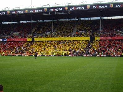 Lens Lorient 30 04 3011