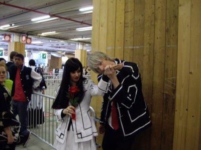 Paris Expo Manga Septembre 2011 (1)