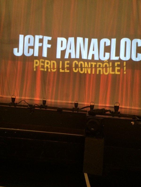 Jeff Panacloc & Jean Marc