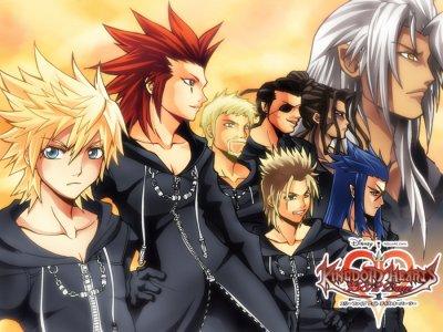 Kingdom Hearts 358/2 Days / Bonus à débloquerLe