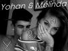 Yohan & Mélinda ♥.
