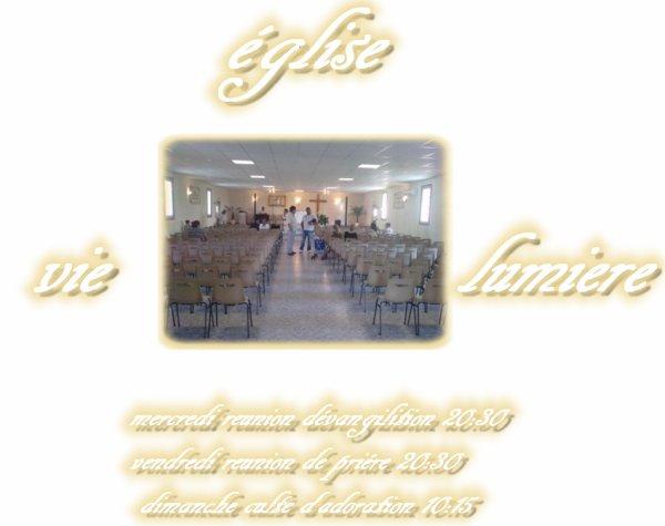 notre église de porte