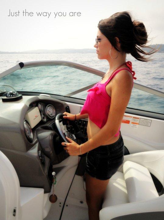 Vivement l'été prochain :3 Summer 2012