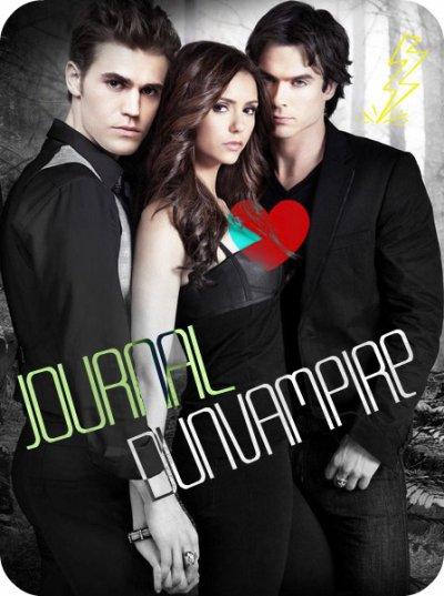 Journal d'un vampire: Personnages Principaux