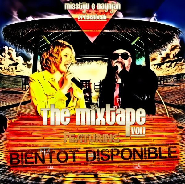 THE MIXTAPE VOL 1_ DAYNJAH & MISSTIJU