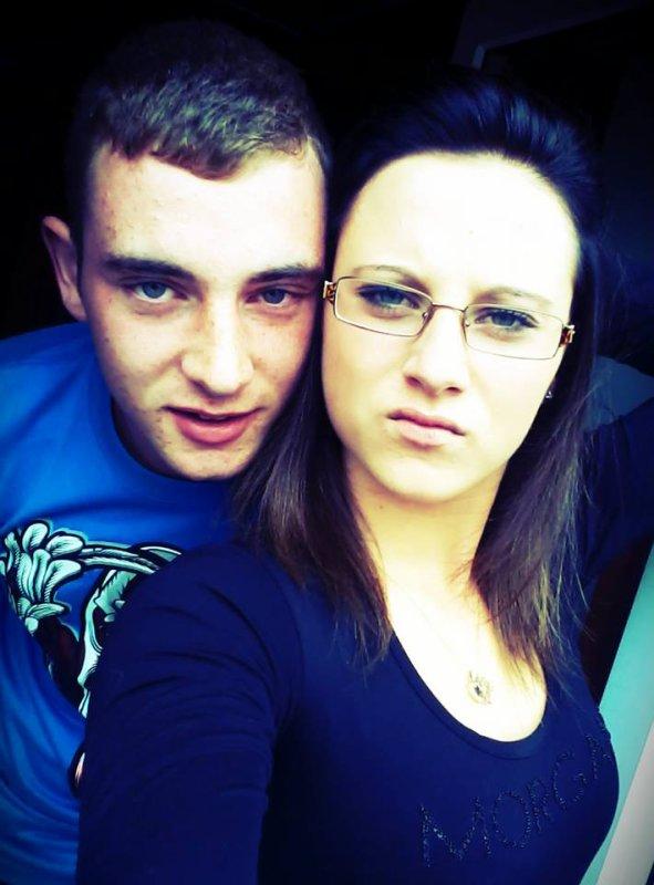 Mon frère, le seul homme de ma vie, mon tout!♥