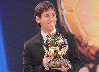 La liste des 23 nominés pour le ballon d'or 2011