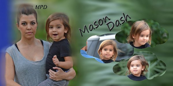 Bienvenue sur MasonPenelopeDisick ♥