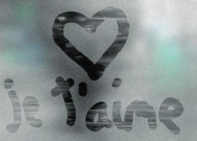 Belle phrase d'amour ♥♥.