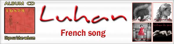 Chapitre 1 - LUHAN  Chanson française
