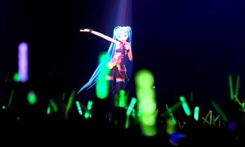 Vocaloid ?