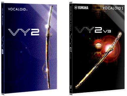 VY2 Yuma