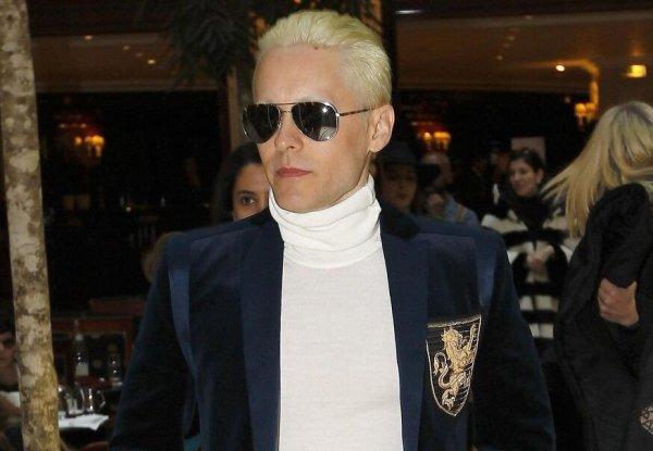 jared en blond