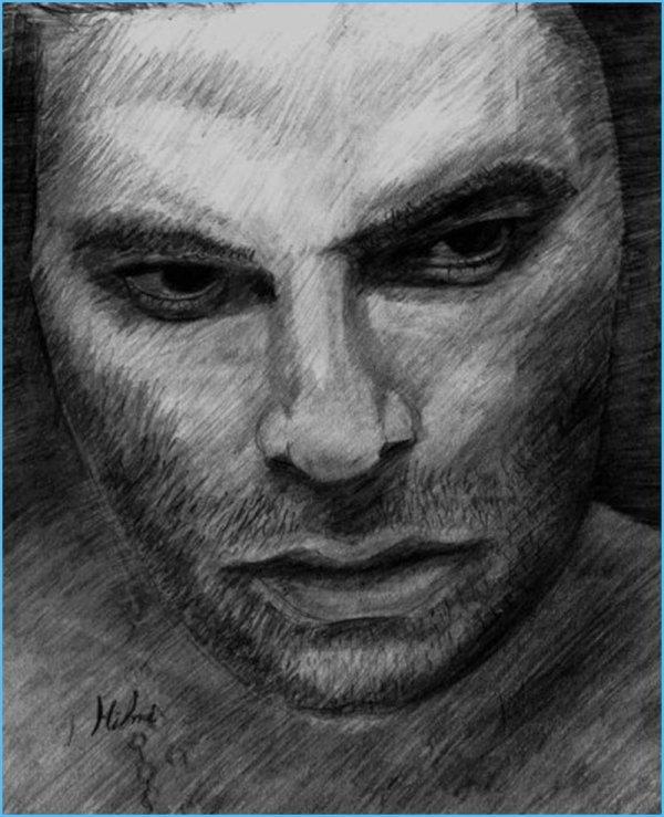 Portrait de Wael kfoury