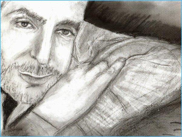 Portrait de Saber El Robae'i
