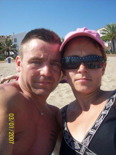 vacances en Espagne a rosas