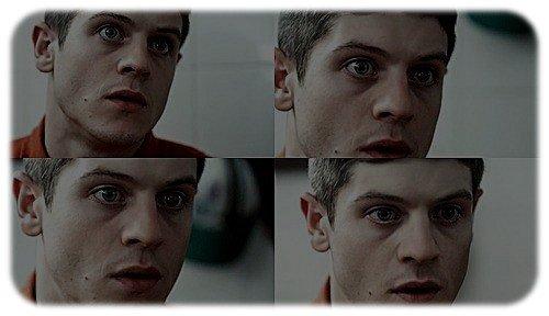 """Chapitre 4  """" Il vaut mieux être accompagné que d'être seul dans une descente en enfer."""""""