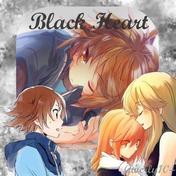 Fiction n°6 : Black Heart