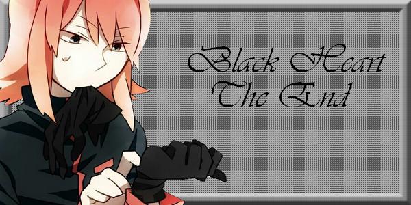 Chapitre 2 - Black Heart :