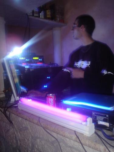LE MONDE DJ