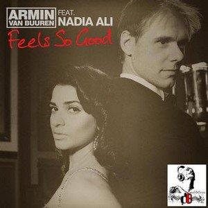 Armin Van Buuren feat. Nadia Ali  / Feels So Good (Tristan Garner Remix) (2011)