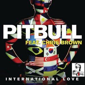 Chris Brown ft. Pitbull  /  International Love (2011)