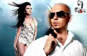 Inna feat Pitbull / In my life (2011)