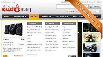 Magento modern theme download