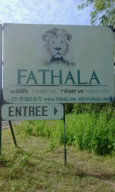 Réserve de Fathala