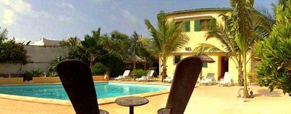 Pour toutes vos excursions et faire des vacances de rêve au Sénégal