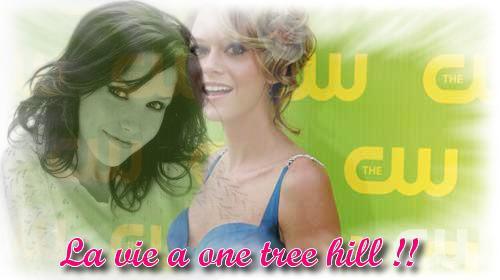 ♥ La vie a tree hill