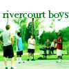 Rivercourt-Boys
