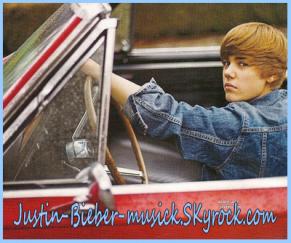 Bienvenue Ce blog est Destiné a Justin Drew Bieber