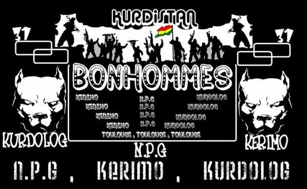 BONHOMMES