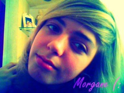 Morgane (: